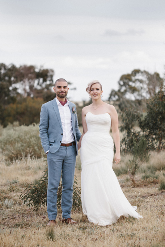 Grace & Aaron